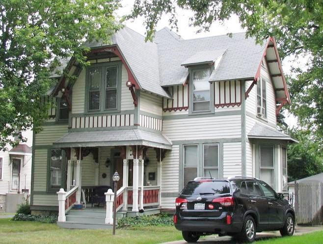 Click to View Morgan Park Homes