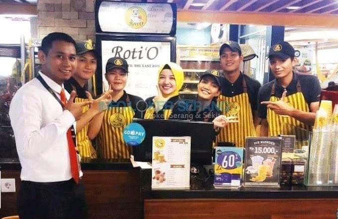 Info Kerja ROTI'O / PT Sebastian Citra Indonesia