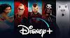 Estas son las 10 películas y las 10 series de Disney+ más vistas en Colombia