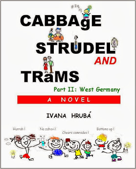 Cabbage, Strudel and Trams (Part  2: West Germany)