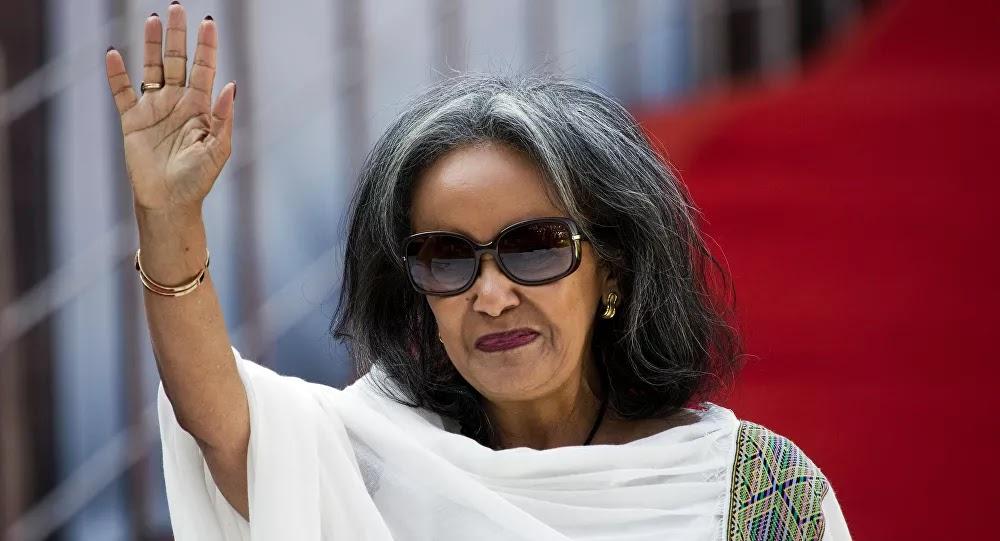 رئيسة إثيوبيا: ماضون قدما لبدء المرحلة الثانية من ملء سد النهضة