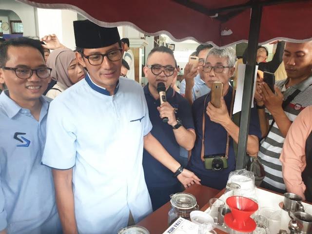 Sasar Masjid, OK OCE Indonesia Berdayakan Ekonomi Umat