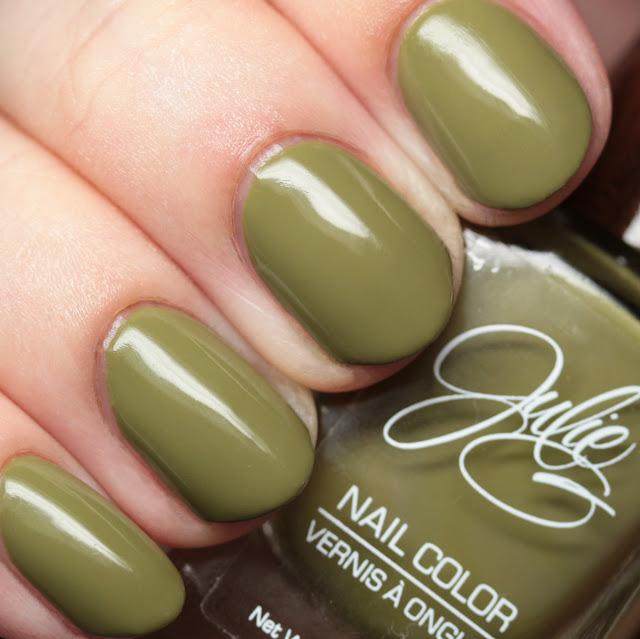 Julie G Nails 70210 Eden