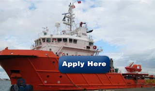 urgent job hiring for seaman 2019