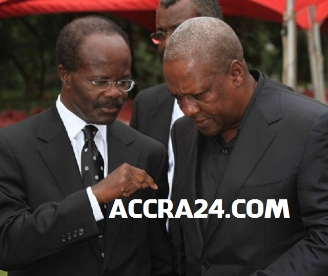 "2015 has been ""painfully challenging"" – Nduom"
