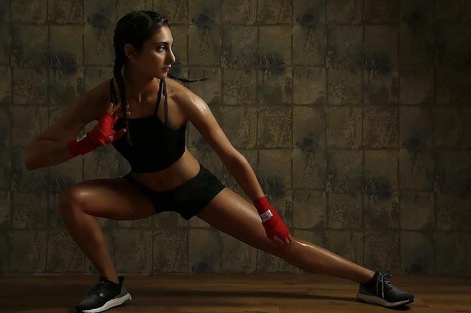 Cómo evitar lesiones en el gimnasio