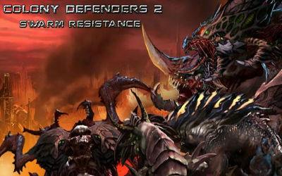 Colony Defenders TD 2 - Jeu de Tower Defense sur PC