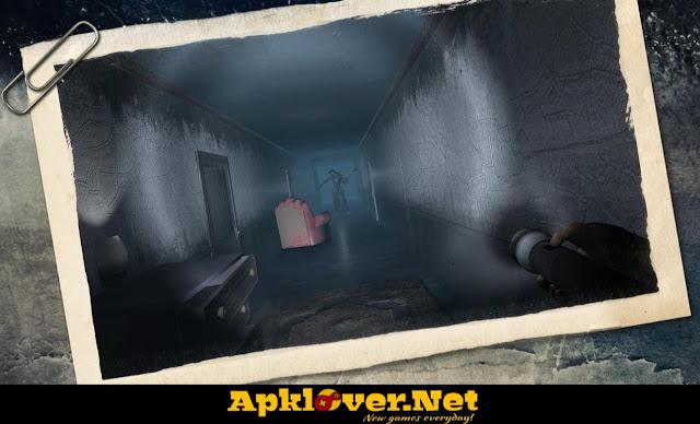 The Fear Creepy Scream House MOD APK premium