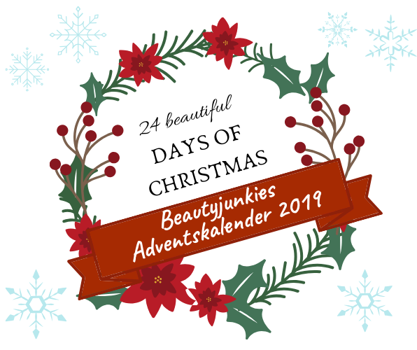 Beautyjunkies Adventkalender - Türchen 8