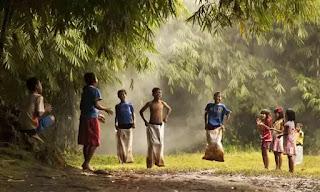 Nostalgia Permainan Tradisional Indonesia