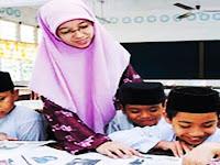 Menag Alokasikan 10,7 T Tunjangan Guru Madrasah PNS dan Non PNS, ini Klasternya