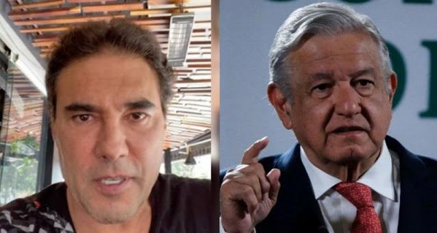"""Eduardo Yáñez critica a AMLO por crear un país de """" De ignorantes""""  ¿Estas de acuerdo?"""