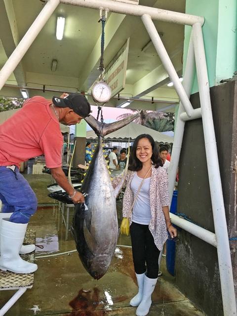 General Santos Fish Por
