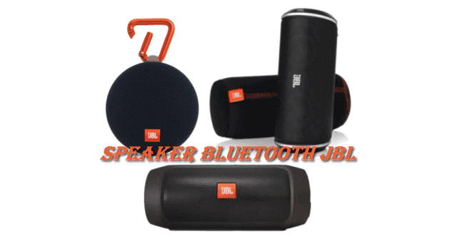 Harga Speaker Bluetooth JBL