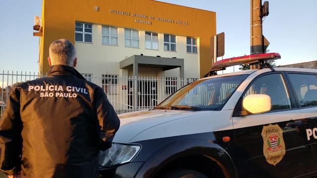 Operação Nêmesis desarticula organização criminosa responsável por desvio de cargas avaliadas em mais de R$ 100 milhões