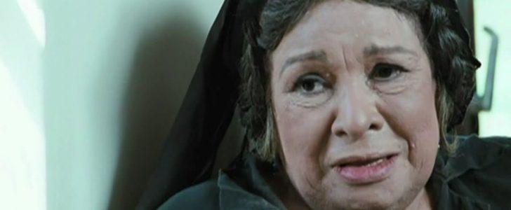 بالصور أول ظهور للفنانة كريمة مختار بعد إشاعة وفاتها