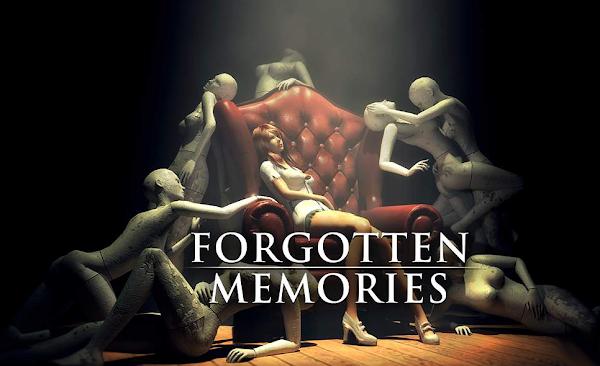 Forgotten Memories 1.0.5 Full [Paid] Game