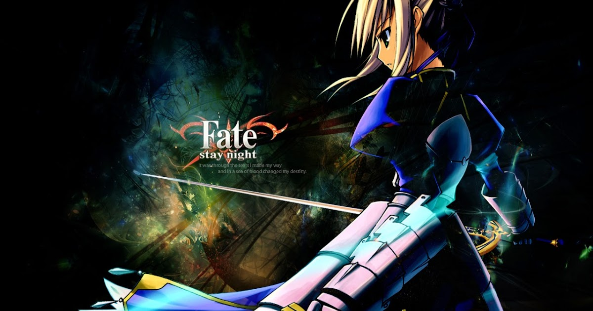 JA 日本動漫交流平臺Ω: Fate/stay night Unlimited Blade Works 全25話