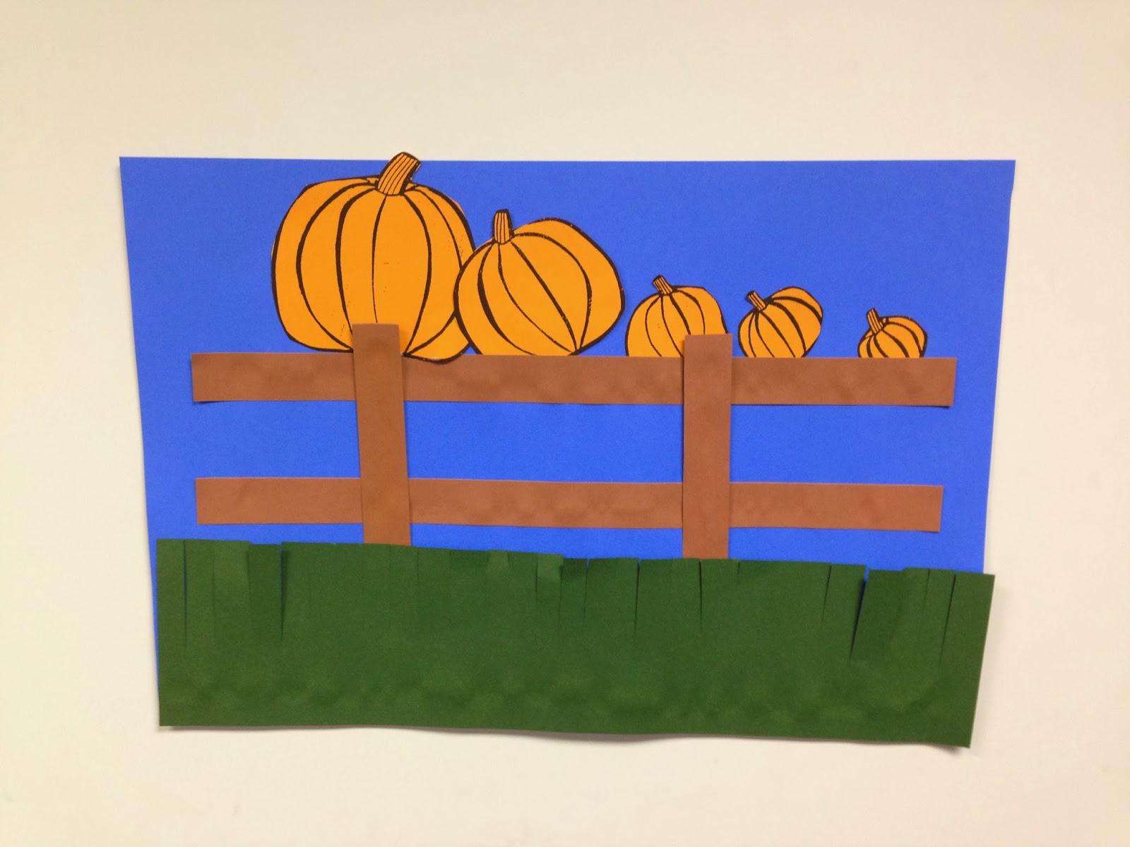 A Tale Of Two K Teachers More Pumpkin Fun And A November Discount