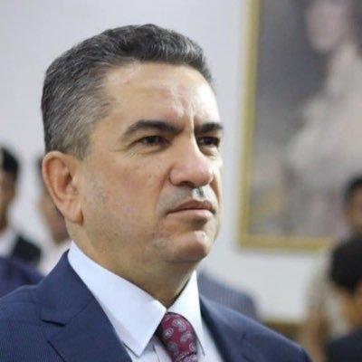 عدنان الزرفي المكلف  بتشكيل الحكومة العراقية Adnan Alzurfi