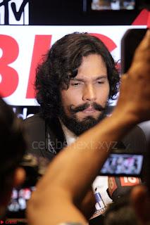 Randeep Hooda at a Press Conference of MTV Show BIGF Season 2 005.JPG