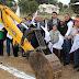 """Inicia CAEM equipamiento del pozo profundo """"La Venta"""" en Jocotitlán"""