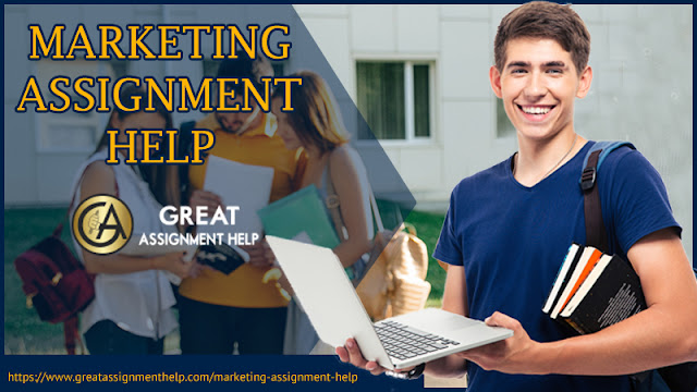 Marketing Assignment Help: Overcome all issues to write marketing papers easily