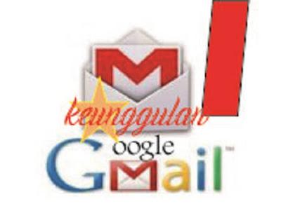 Keunggulan Gmail Dibanding Email Gratis Lain