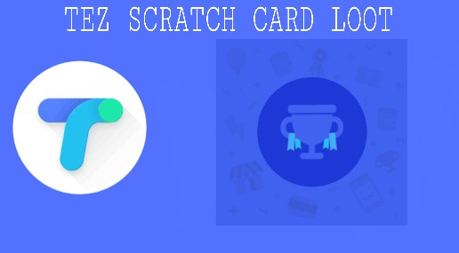 Scratch card loot