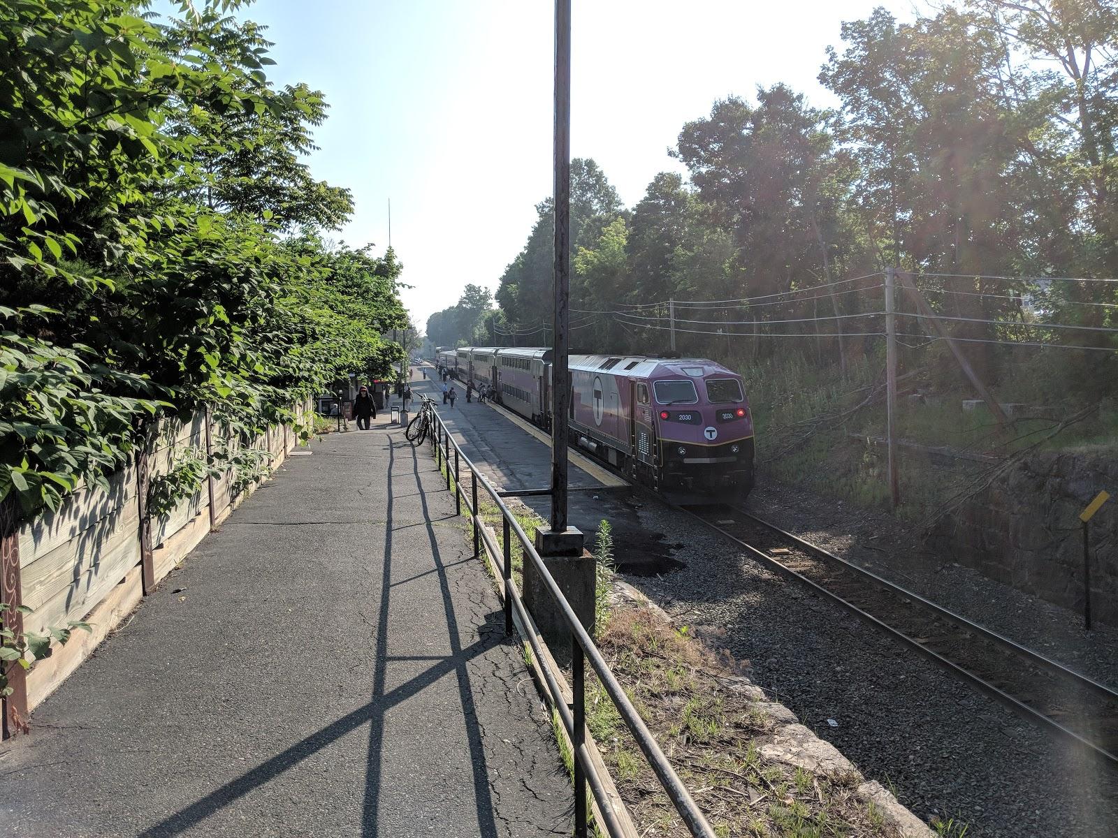 Franklin Matters: MBTA: Franklin Line shuttle weekend - Jun 15-16