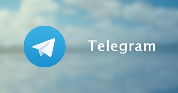 Vpn telegram channel