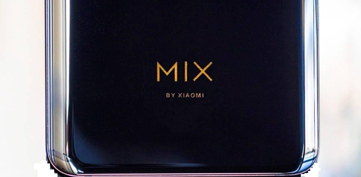 Xiaomi Mi Mix 4 to Cost