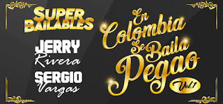 ¡En Colombia se baila Pegao!