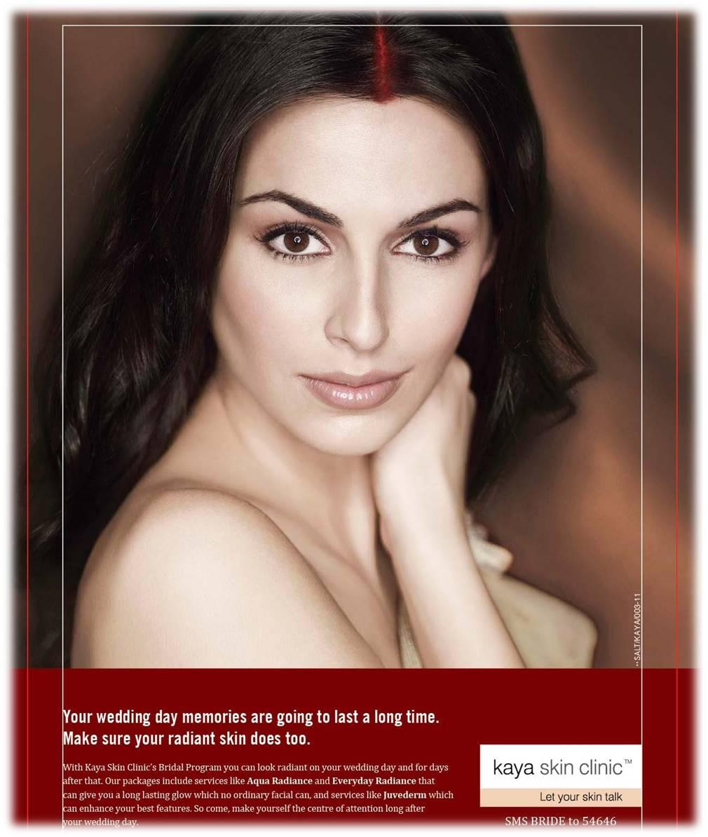 Kaya Skin Clinic: Get a long-lasting Bridal Glow at Kaya