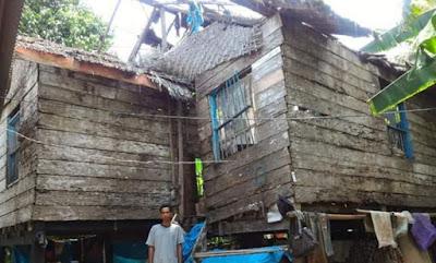 kabupaten Aceh Utara Paling Banyak Penduduk atau orang Miskin