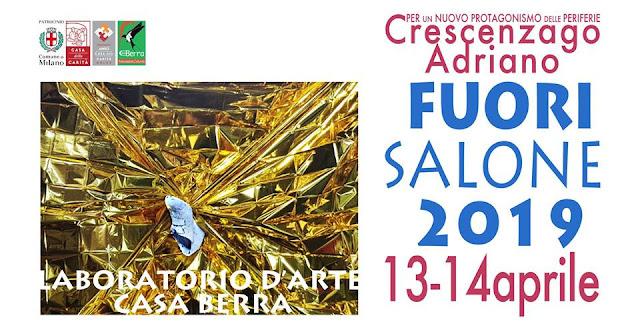 Fuorisalone Associazione culturale Casa Berra