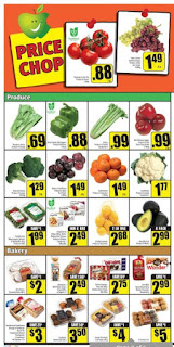 Price Chopper Toronto Flyer August 10 - 16, 2017