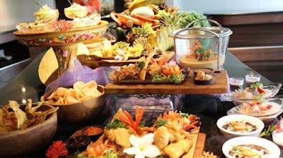 Paket Bukber Malang All You Can Eat di Whiz Prime Hotel Malang
