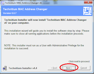Cara Mengubah MAC Address Komputer