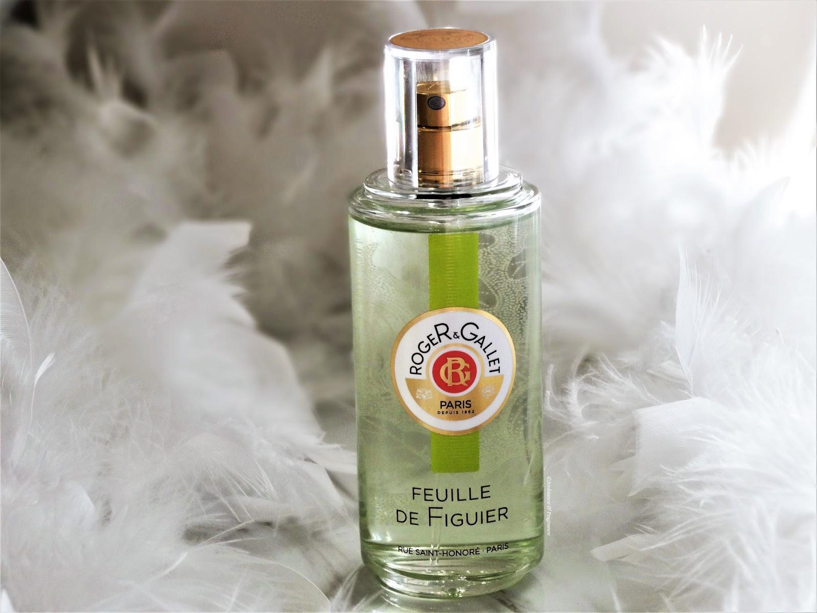 feuille de figuier de roger gallet ambiance et fragrance blog beaut parfum bougie parfum e. Black Bedroom Furniture Sets. Home Design Ideas