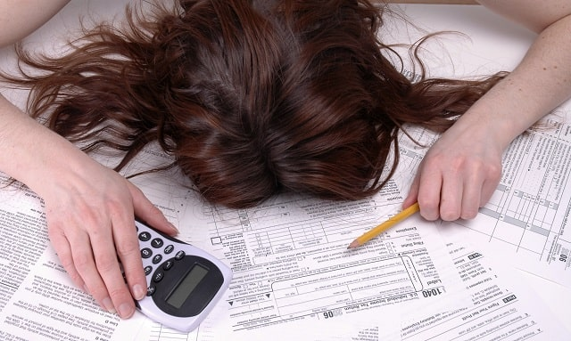 how to pay your taxes off stay out of debt avoid irs penalties
