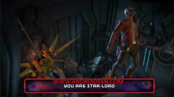 Guardians of the Galaxy TTG Mod Apk All Episodes Unlocked