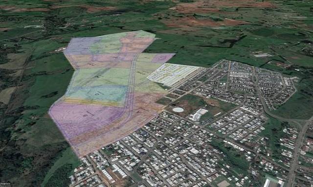 Osorno: Construcción de viviendas en Predio Baquedano se adelantaría en un año