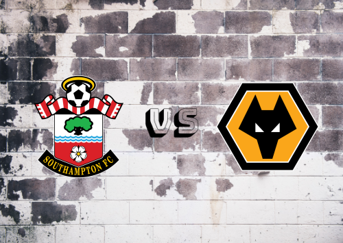 Southampton vs Wolverhampton Wanderers  Resumen