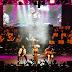 Show da Orquestra Rock e Banda Melim emociona ao fazer encontro de paciente do Boldrini com artistas