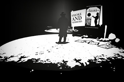 White Night (Full/Paid) APK + OBB For Android
