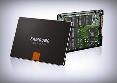ما-هي-طريقة-عمل-هارد-SSD