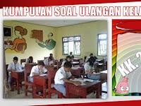 Kumpulan Soal Soal Ulangan Kelas X SMA SMK MA KK. 2013 Semua Mapel
