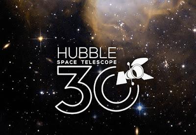 تلسكوب هابل Hubble يحتفل بمرور 30 عامل له في الفضاء