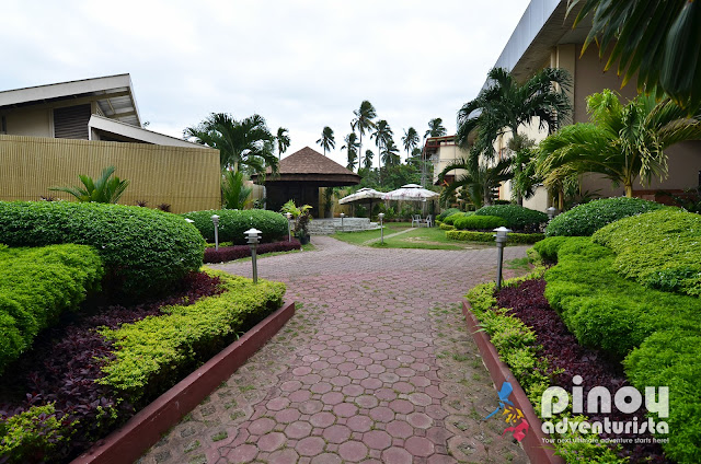 Hotels in Tagum City Davao del Norte
